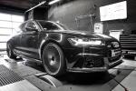Audi RS6 Avant Plus 4.0 TFSI by Mcchip-DKR 2016 года
